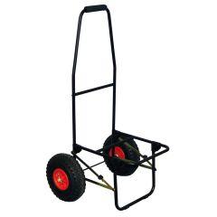 Shakespeare Seatbox Trolley - Black