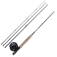 Shakespeare Sigma Fly Rod Combos