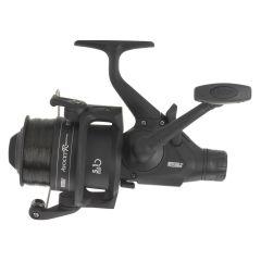 Mitchell Avocet FS6500R Black Edition Reel