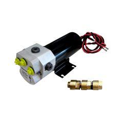 Raymarine Type 0.5 Autopilot Hydraulic Reversing Pump - 0.5L / 12VDC