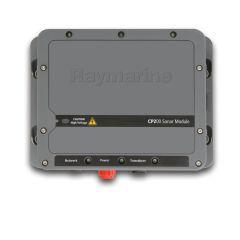 Raymarine CP200 CHIRP Side Vision Sonar Module