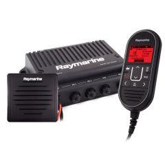 Raymarine Ray90 VHF Black Box Passive Speaker
