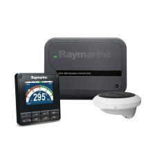 Raymarine Evolution A/P cw p70s/ACU100