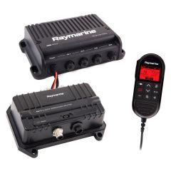 Raymarine Ray90 VHF Black Box with AIS 700 Tx & Rx