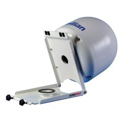 Scanstrut Unpowered Hinge System 30cm Satcom Only