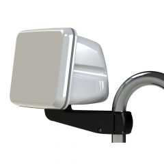 Scanstrut Arm Mounted Pod compact up to 7'' displays
