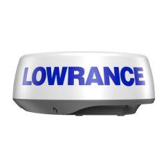 Lowrance HALO20 Radar Radome