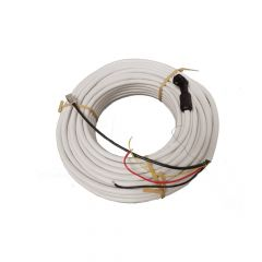 Navico Power & Ethernet Cable for HALO Radars -10m
