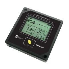Solar Technology MPPT Pro Activity Monitor