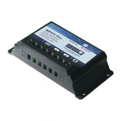 Solar Technology 15A Dual Battery MPPT Pro Charge Controller