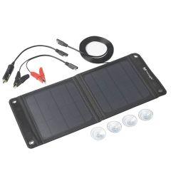 Solar Technology 8W Fold Up Solar Panel