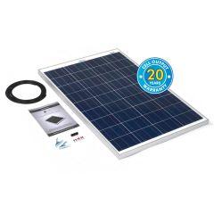 Solar Technology 100w Rigid Solar Panel Kit