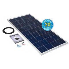 Solar Technology 150w Rigid Solar Panel Kit