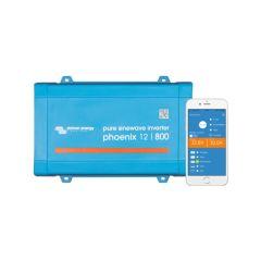 Victron Phoenix Inverter 12/800 VE.Direct - IEC Plug