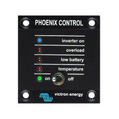 Victron Inverter Control VE BusComp