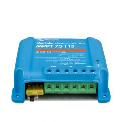 Victron Blue Solar MPPT75/15 12/24-15A