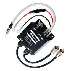 Shakespeare Antenna Splitter VHF/AIS receive /AM-FM