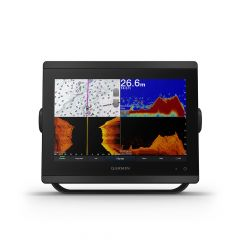 Garmin GPSMAP 8410xsv 10'' MFD Chartplotter / Sonar