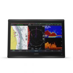 Garmin GPSMAP 8416xsv 16'' MFD Chartplotter / Sonar