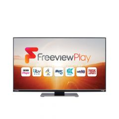 """Avtex 199DSFVP 19.5"""" Freeview Play Connected TV"""