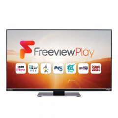 """Avtex 249DSFVP 24"""" Freeview Play Connected TV"""