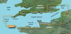 Garmin BlueChart G3 Vision Regular Area - VEU001R English Channel