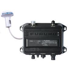 Furuno FA-70 Class B AIS with GPA-17S GPS Antenna