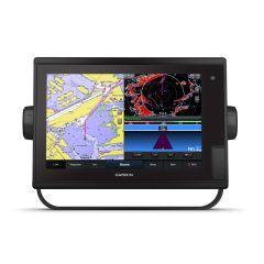 Garmin GPSMAP 1222 Plus - Chartplotter Only