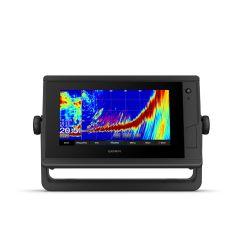 Garmin GPSMAP 722xs Plus - Chartplotter & Sonar