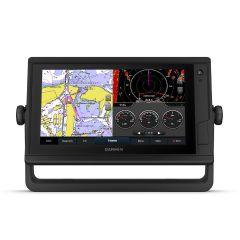 Garmin GPSMAP 922 Plus - Chartplotter Only