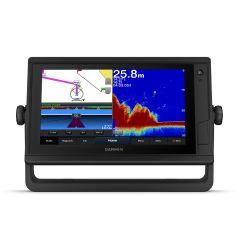 Garmin GPSMAP 922xs Plus - Chartplotter & Sonar