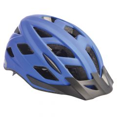 Oxford Metro V Helmet 58-61cm Matt Blue