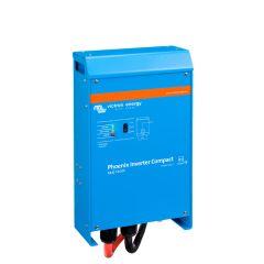 Victron Phoenix Inverter Compact C12/1200 230v VE Bus