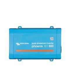 Victron Phoenix Inverter 12/800 UK