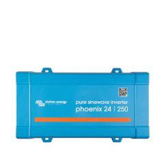 Victron Phoenix Inverter 24/250 230V VE. Direct IEC Outlet