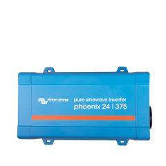 Victron Pheonix Inverter 24/375 230V VE.Direct Schuko