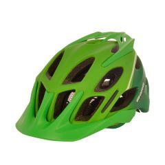 Oxford Unisex Tucano MTB Helmet, Matt Green, 58-61CM