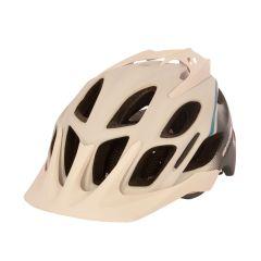 Oxford Unisex Tucano MTB Helmet, Matt White, 58-61CM