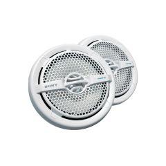 Sony MP1611 140W 6.5'' Dual Cone Marine Speakers