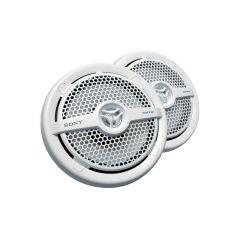 Sony MP1621 160W 6.5'' Coaxial Marine Speakers