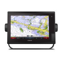 Garmin GPSMAP 1222 Series-GPS MAP 1222 Touch (230-0100191710)