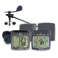 Raymarine Wireless Wind Speed Depth & NMEA System
