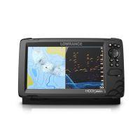 Lowrance Hook Reveal 9 Fishfinder