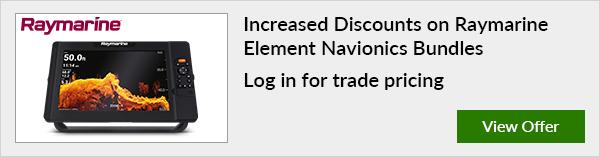 Increased Discount Raymarine Element