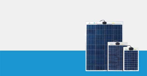 FLEXI Solar Panels