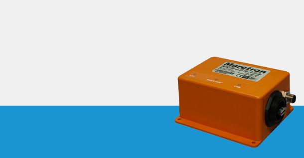 Maretron VDR100 Vessel Data Recorder