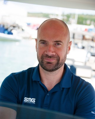 Nick Edgington