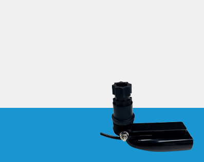 Railblaza Transducer Guide