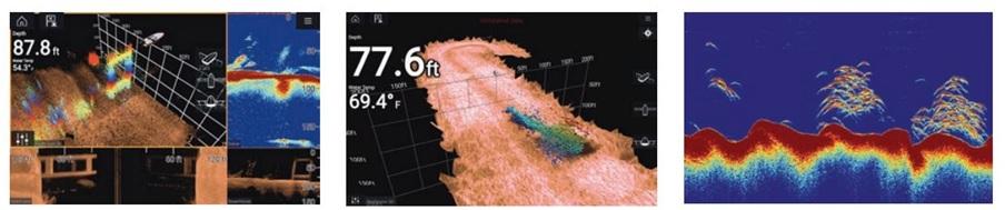 sonar images
