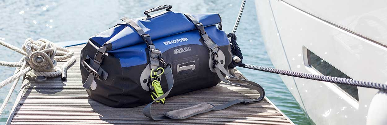 Oxford waterproof marine bags